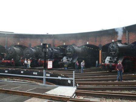 Steam Karte 20.Heizhausfest Chemnitz Steam Festival Steam Train Tours For