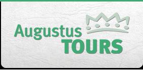 Logo Augustus Tours
