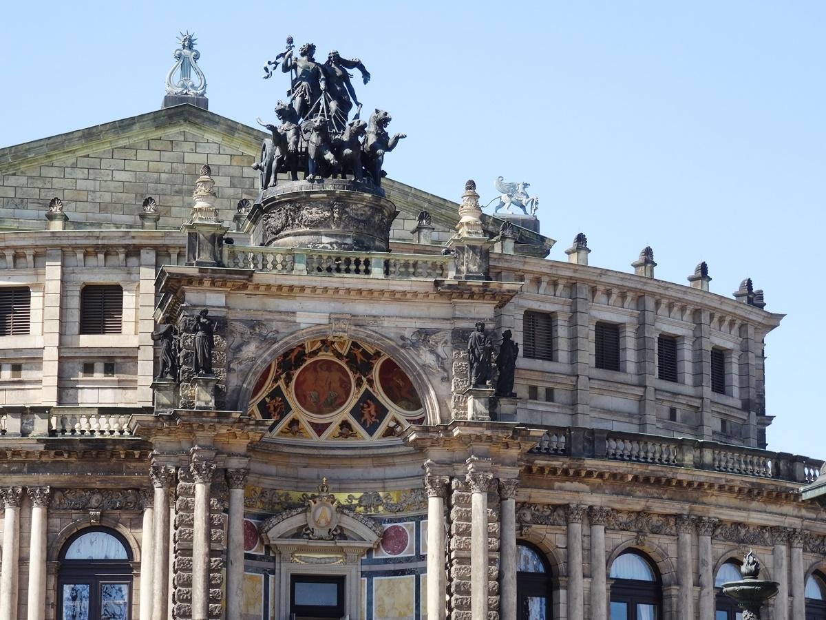 "30.07.2020 | Wagners ""Ring des Nibelungen"" im Januar/Februar 2021 in Dresden"