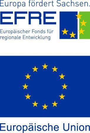 AugustusTours is sponsored by the European Regional Development Fund Saxony 2014-2020