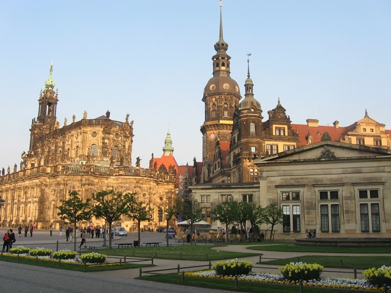 2019-06-18 | FamTrip to Dresden