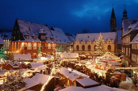 goslar weihnachtsmarkt 2019