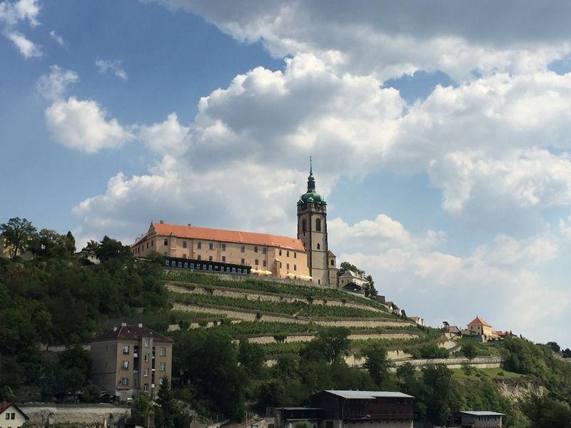 Reisebericht einer unvergesslichen Radtour von Prag nach