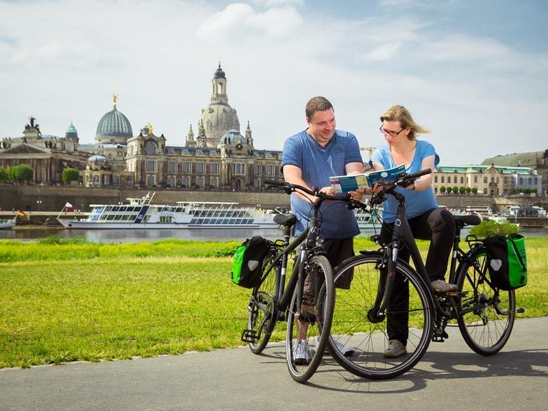 Radreisen & Radtouren AugustusTours