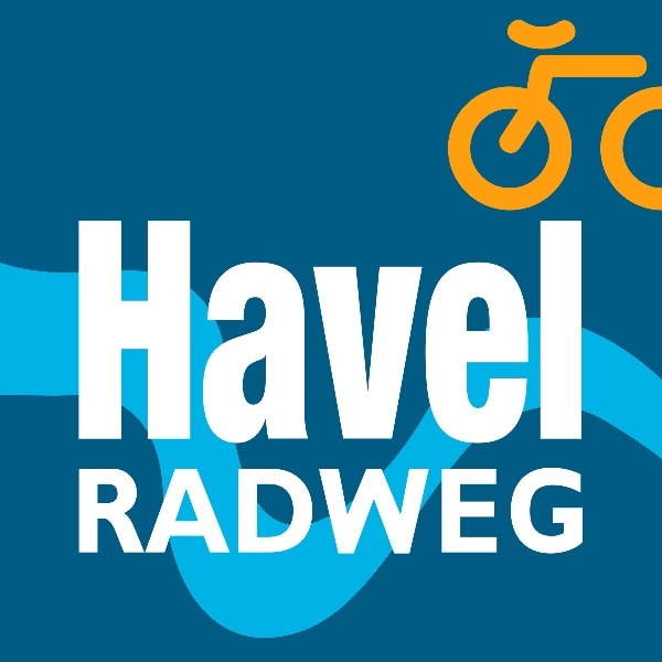Havel-Radweg Logo