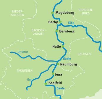 Weser Radweg Karte Pdf.Saale Radweg Karte Pdf Onlinebieb
